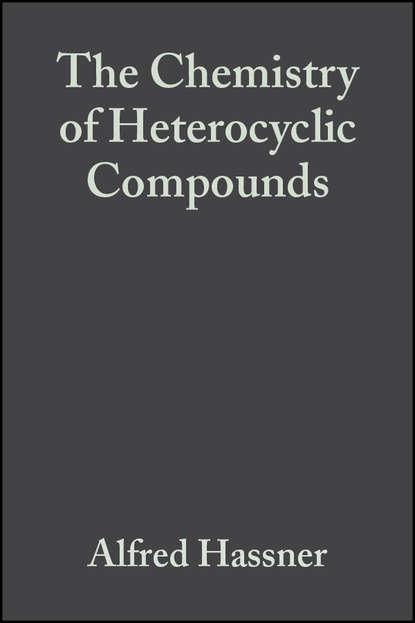 Small Ring Heterocycles, Part 2