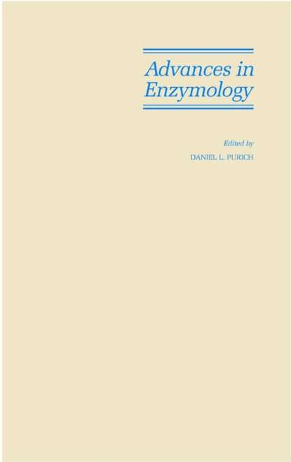 Группа авторов Advances in Enzymology and Related Areas of Molecular Biology, Part B группа авторов molecular mycorrhizal symbiosis