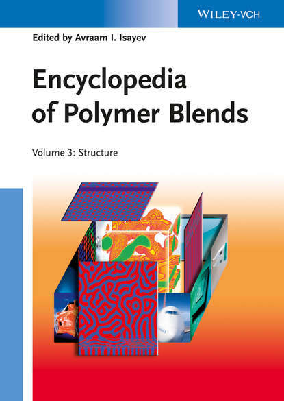 Группа авторов Encyclopedia of Polymer Blends, Volume 3 группа авторов fundamentals and applications of acoustic metamaterials