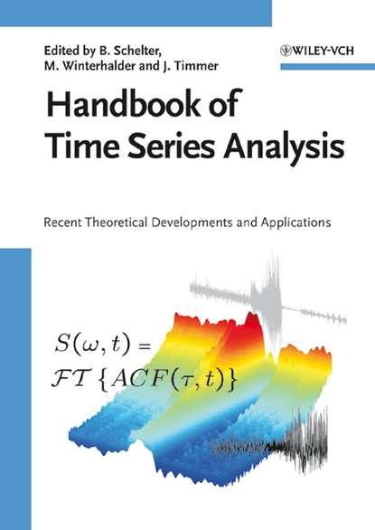 Jens Timmer Handbook of Time Series Analysis james g speight handbook of petroleum product analysis