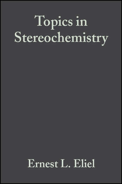 Topics in Stereochemistry