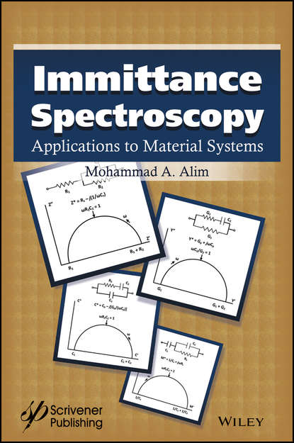 Фото - Mohammad Alim A. Immittance Spectroscopy dhc 1