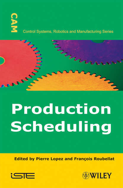 Pierre Lopez Production Scheduling flavien quesnel scheduling of large scale virtualized infrastructures