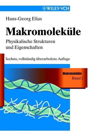 Hans-Georg Elias Makromoleküle hilary mantel spiegel und licht teil 1 von 3 thomas cromwell band 3 gekürzt