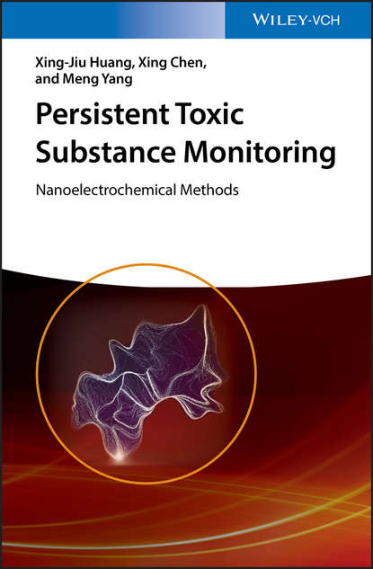 Xing Chen Persistent Toxic Substance Monitoring nanoelectrochemistry