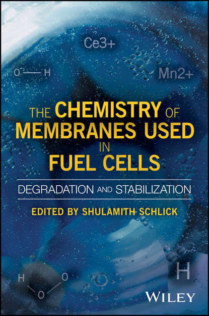 Shulamith Schlick The Chemistry of Membranes Used in Fuel Cells d bhattacharyya responsive membranes and materials