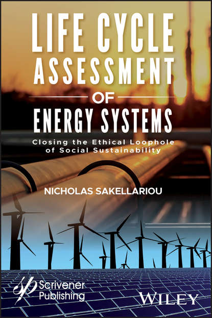Nicholas Sakellariou Life Cycle Assessment of Energy Systems andrew swift wind energy essentials societal economic and environmental impacts
