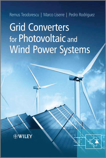 Remus Teodorescu Grid Converters for Photovoltaic and Wind Power Systems zongxiang lu integration of large scale wind energy with electrical power systems in china