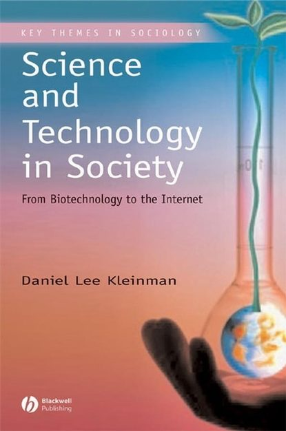 Daniel Kleiman Lee Science and Technology in Society derek gregory ron martin grahame smith human geography society space and social science