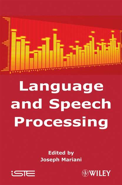 Joseph Mariani Language and Speech Processing steven ricke c organic meat production and processing