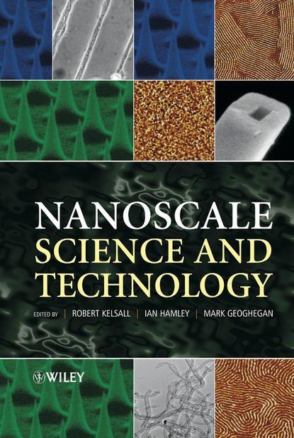Mark Geoghegan Nanoscale Science and Technology группа авторов nanoscale ferroelectrics and multiferroics