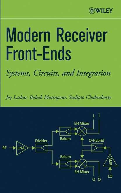 Фото - Joy Laskar Modern Receiver Front-Ends joy laskar modern receiver front ends