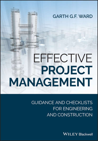 Garth G. F. Ward Effective Project Management a simulation approach to project planning