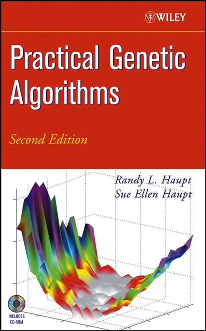 Randy L. Haupt Practical Genetic Algorithms kumar sanjay genetic divergence in niger