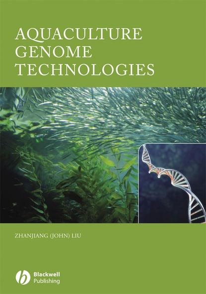 Zhanjiang Liu (John) Aquaculture Genome Technologies mcnevin aaron aquaculture resource use and the environment