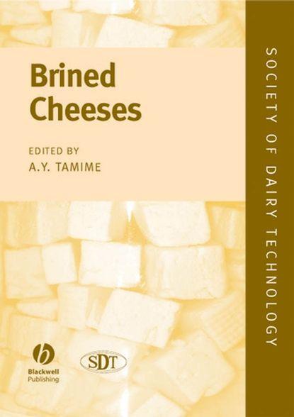 Adnan Tamime Y. Brined Cheeses