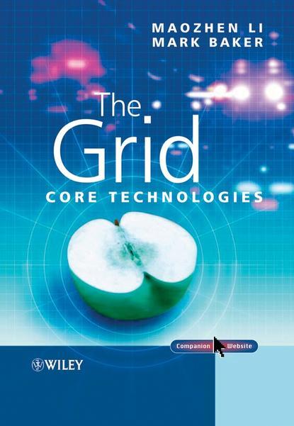 Mark Baker The Grid grid