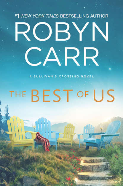 Robyn Carr The Best Of Us