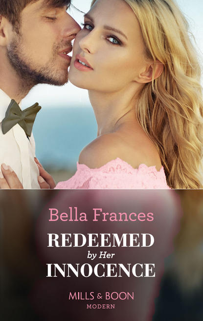 Bella Frances Redeemed By Her Innocence lucy ellis redemption of a ruthless billionaire