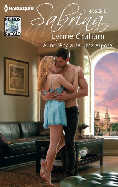 Lynne Graham A inocência de uma esposa недорого