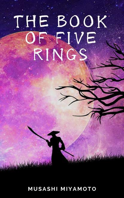 Musashi Miyamoto The Book of Five Rings недорого