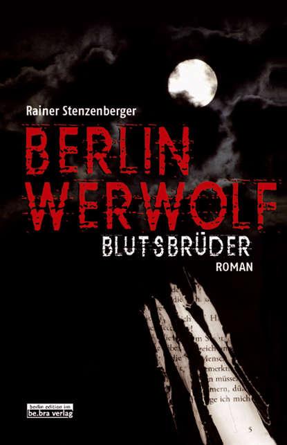 Rainer Stenzenberger Berlin Werwolf rainer simon labor oder fließband