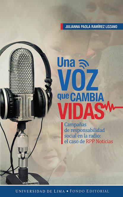 Julianna Paola Ramírez Lozano Una voz que cambia vidas mastrocola paola una barca nel bosco