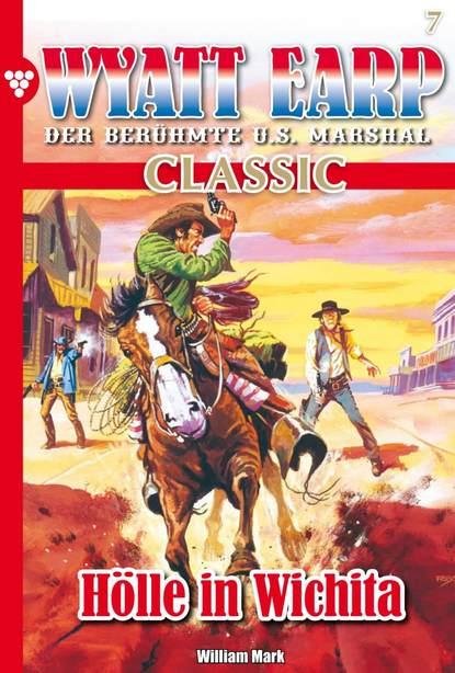 william mark d wyatt earp 150 – western William Mark D. Wyatt Earp Classic 7 – Western
