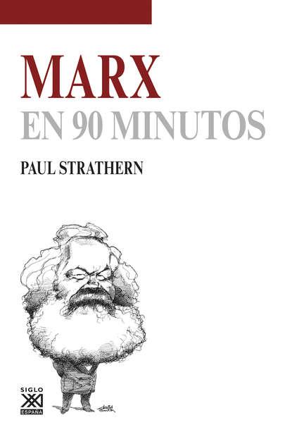 Paul Strathern Marx en 90 minutos недорого