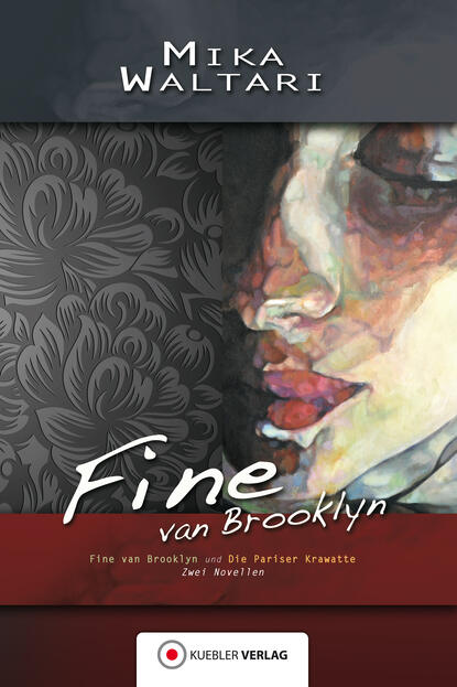 Mika Waltari Fine van Brooklyn