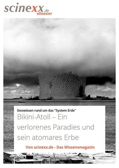 Dieter Lohmann Bikini-Atoll недорого