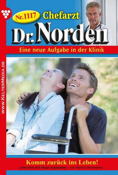 Фото - Patricia Vandenberg Chefarzt Dr. Norden 1117 – Arztroman patricia vandenberg das amulett 23 – liebesroman
