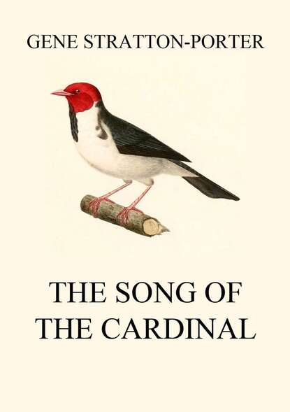 Stratton-Porter Gene The Song of the Cardinal donald gene anderson ph d the maytag detective