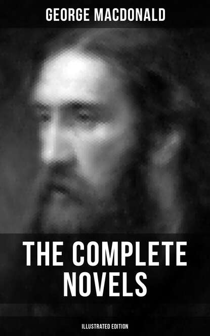 Фото - George MacDonald The Complete Novels of George MacDonald (Illustrated Edition) пазл cobble hill macdonald