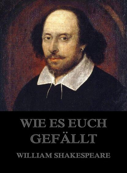 William Shakespeare Wie es euch gefällt недорого