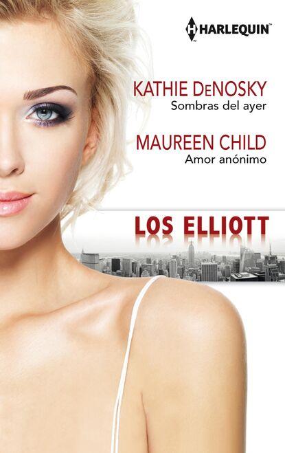 Maureen Child Sombras del ayer - Amor anónimo недорого