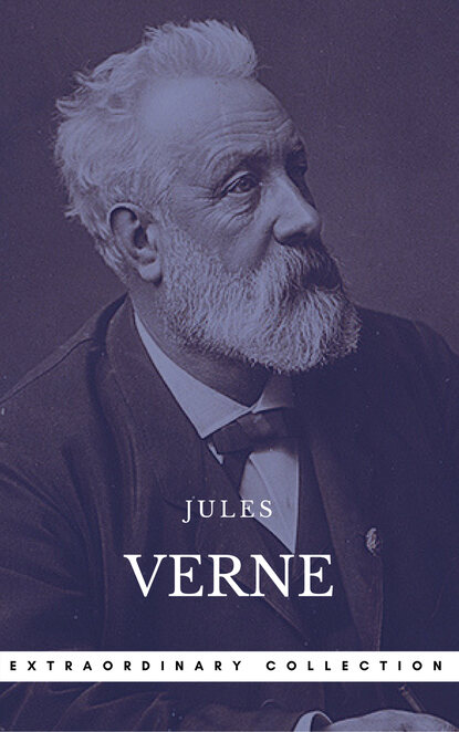 Жюль Верн Verne, Jules: The Extraordinary Voyages Collection (Book Center) (The Greatest Writers of All Time) недорого