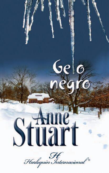 Anne Stuart Gelo negro недорого
