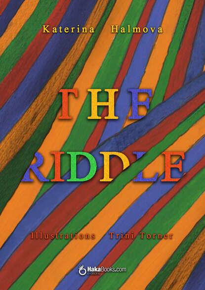 Katerina Halmova The riddle