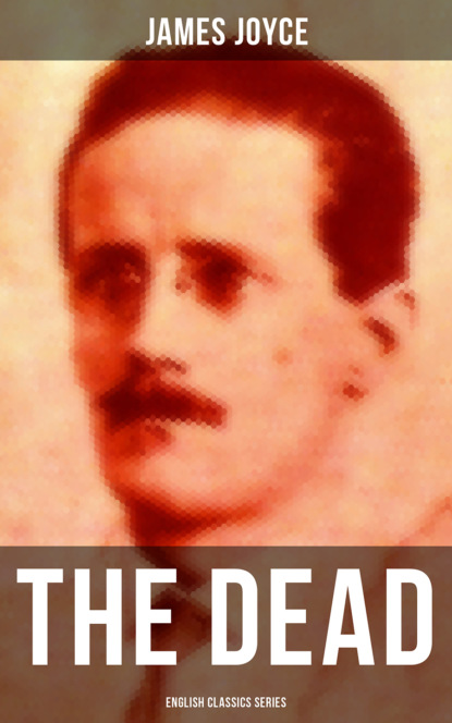 Фото - James Joyce THE DEAD (English Classics Series) brenda joyce the masters of time