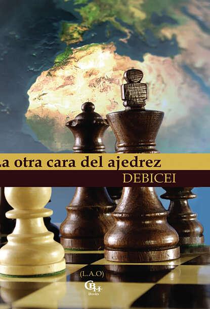 Lola Arjona Debicei La otra cara del ajedrez traditional la vaca lola