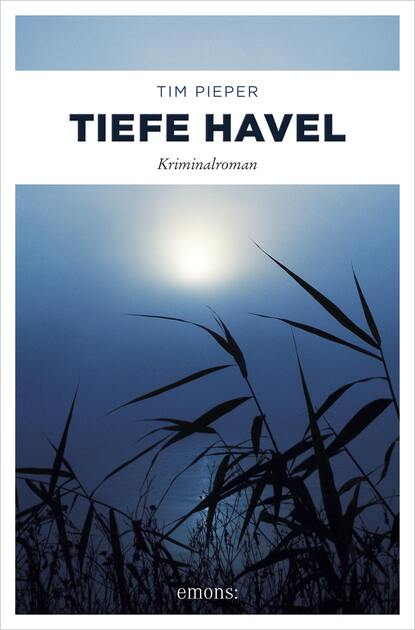Tim Pieper Tiefe Havel detlev pieper sos spielkasino erde