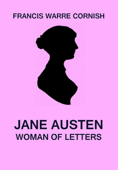 Francis Warre Cornish Jane Austen catherine alliott cornish summer