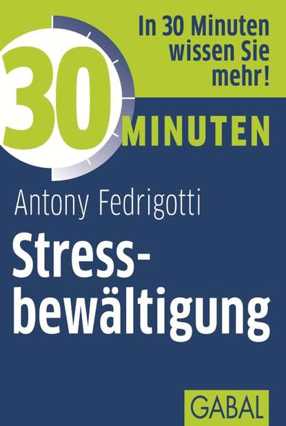 Фото - Antony Fedrigotti 30 Minuten Stressbewältigung kathrin sohst 30 minuten hochsensibilität im beruf