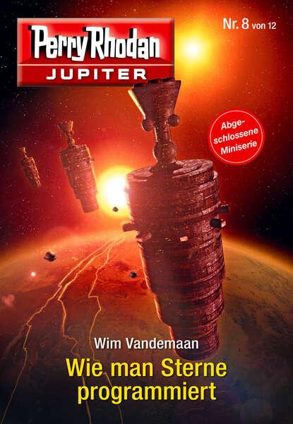 Wim Vandemaan Jupiter 8: Wie man Sterne programmiert wim vandemaan jupiter 8 wie man sterne programmiert