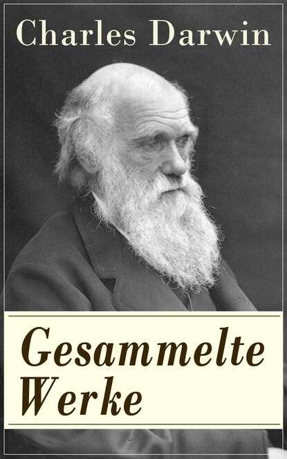 Charles Darwin Gesammelte Werke вильгельм гауф gesammelte werke