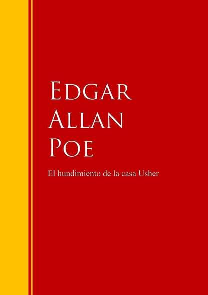 Эдгар Аллан По El hundimiento de la casa Usher короб для хранения el casa el casa mp002xu0e0za