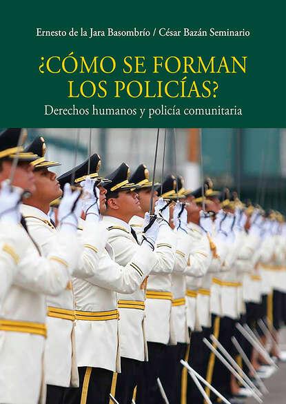 Ernesto de la Jara Basombrío ¿Cómo se forman los policías? carlos gómez jara díez la administración desleal de los órganos societarios