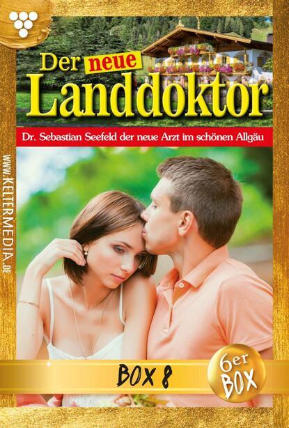Фото - Tessa Hofreiter Der neue Landdoktor Jubiläumsbox 8 – Arztroman tessa hofreiter der neue landdoktor 72 – arztroman