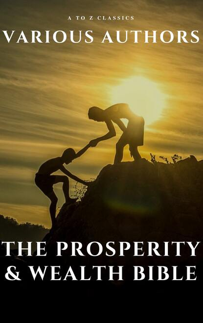 Фото - Kahlil Gibran The Prosperity & Wealth Bible kahlil gibran the broken wings illustrated